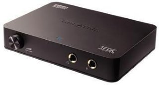 Creative Sound Blaster X-Fi HD