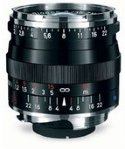 Zeiss Biogon 35mm f/2 ZM