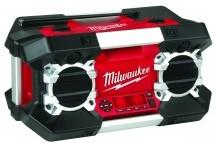 Milwaukee Radio C12-28 DCR