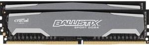 Crucial DDR4 Ballistix 2400MHz 16GB (2x8GB)