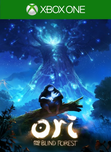 Ori And The Blind Forest til Xbox One