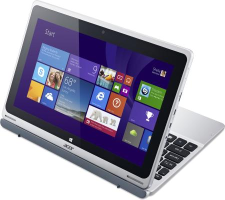 Acer Aspire Switch 11 (NT.L69ED.001)