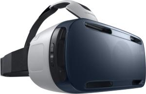 Samsung Gear VR Innovator Edition for Note 4