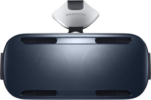 Samsung Gear VR Innovator Edition for Note 4