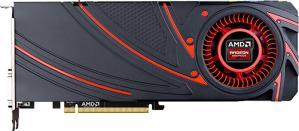 AMD Radeon R9 285