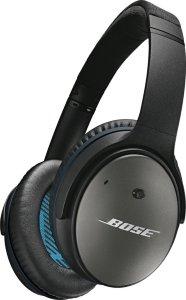 Best pris på Bose QuietComfort 25 Se priser før kjøp i