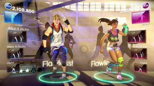 Dance Central Spotlight til Xbox One