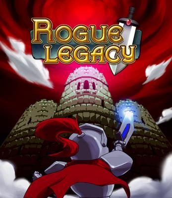 Rogue Legacy til PlayStation 3