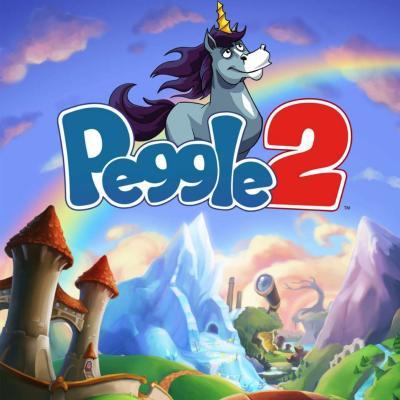 Peggle 2 til Playstation 4