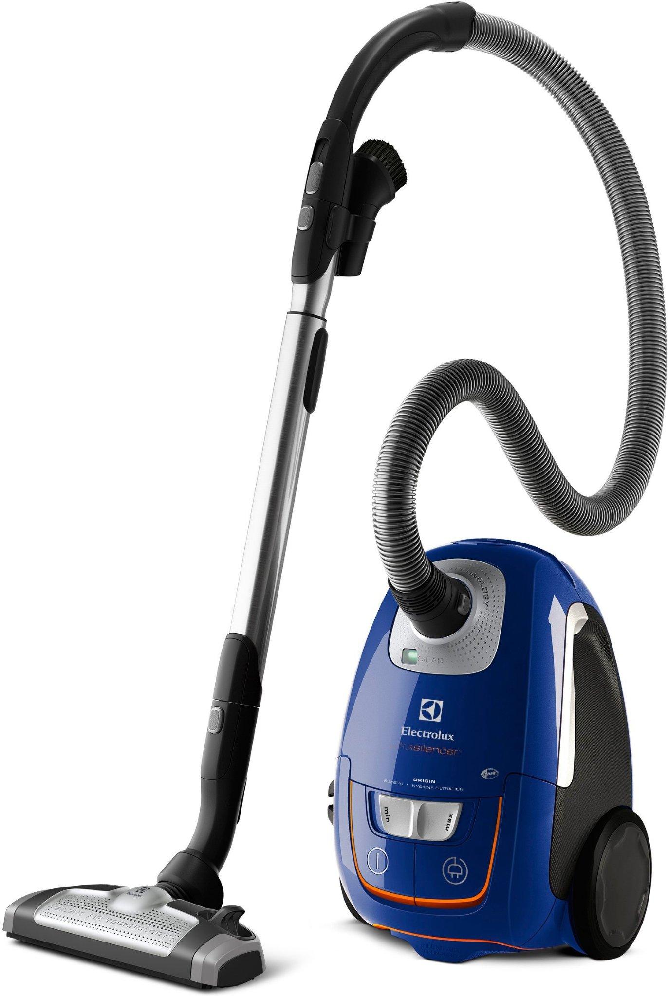 Electrolux SilentPerformer støvsuger Komplett.no