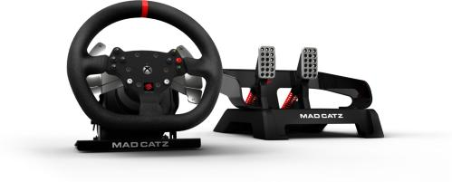 Mad Catz Pro Racing FFB Wheel