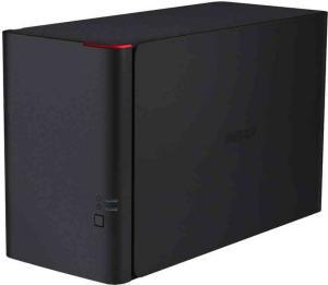 Buffalo LinkStation 420 8TB