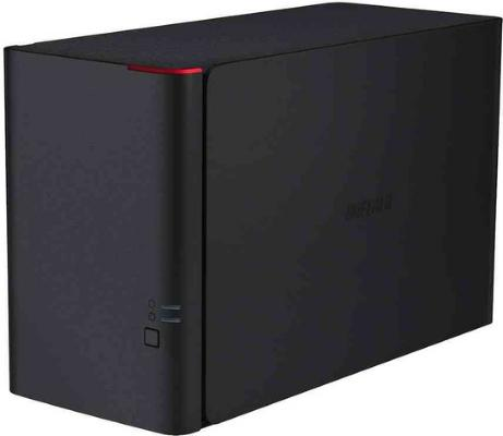 Buffalo LinkStation 420 8TB