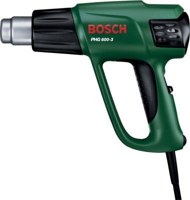 Bosch PHG 600-3