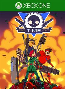 Super Time Force til Xbox One