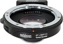 Metabones Speed Booster BMPCC Canon EF