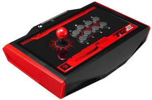 Mad Catz FightStick Arcade Tournament