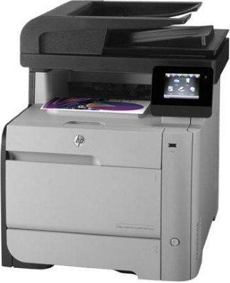 HP LaserJet Pro Color MFP M476NW