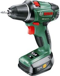 Bosch PSR 14.4 LI-2 (2x1,5Ah)