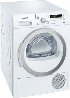 Siemens WT46W248DN