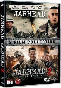 Jarhead: 1 & 2