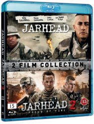 Sony Pictures Home Entertainment Jarhead: 1 & 2