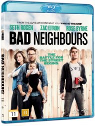 Sony Pictures Home Entertainment Bad Neighbours