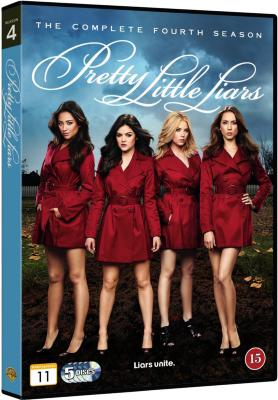 Pretty Little Liars: sesong 4