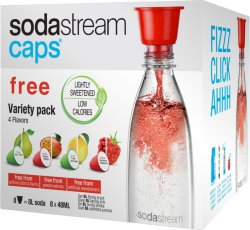 Sodastream SodaCaps