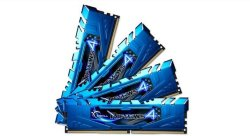 G.Skill Ripjaws 4 DDR4 2133MHz 32GB CL15 (4x8GB)
