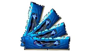 G.Skill Ripjaws 4 DDR4 2133MHz 16GB CL15 (4x4GB)