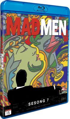 Mad Men: sesong 7 del 1