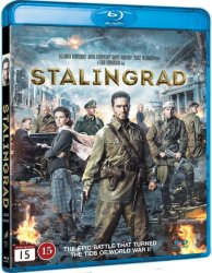 Sony Pictures Home Entertainment Stalingrad