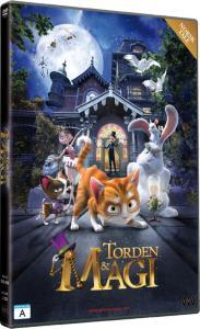 Torden & Magi