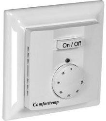 Varmecomfort Termostat 740 TE