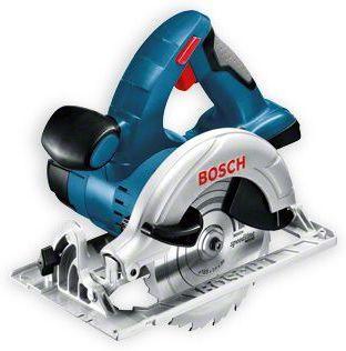 Bosch GKS 18 V-LI (2x4,0Ah)