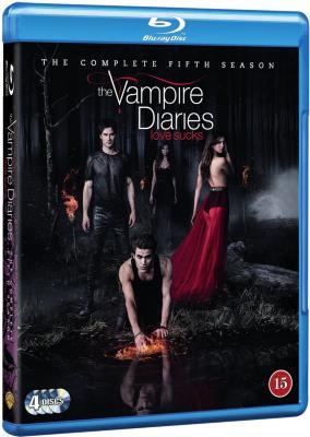 Vampire Diaries: sesong 5