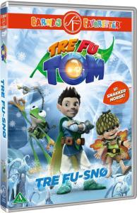 Tre Fu Tom: Tre Fu-Snø