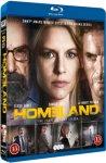 Homeland Sesong 3