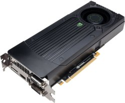 Nvidia GeForce GTX 960