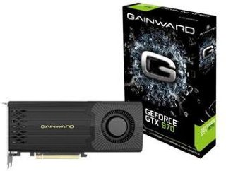 Gainward GeForce GTX 970