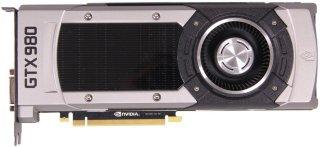 Nvidia GeForce GTX 980