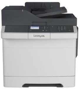 Lexmark CX310DN