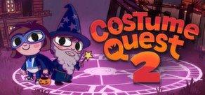 Costume Quest 2 til Playstation 4