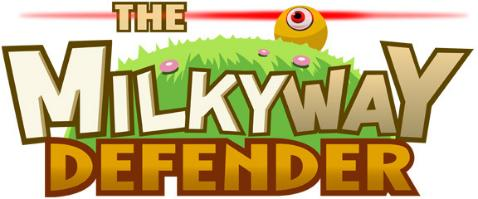 The Milky Way Defender til iPhone
