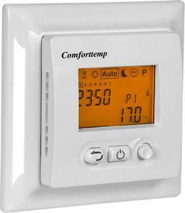 Varmecomfort Termostat 760 TE Digital 5410643