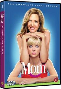 Mom - sesong 1