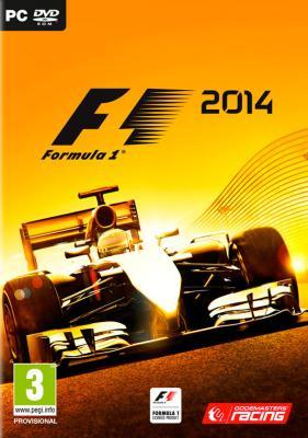 F1 2014 til PC