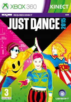 Just Dance 2015 til Xbox 360