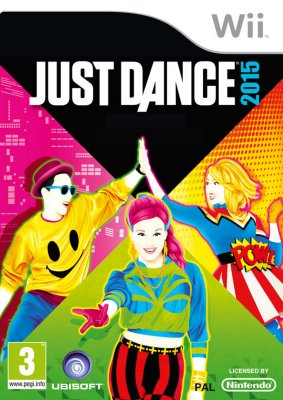 Just Dance 2015 til Wii